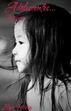Adolescentes...(Frases) by ilyeneazul_okamoto23