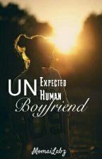 Unexpected UnHuman Boyfriend  by MomaiLabz