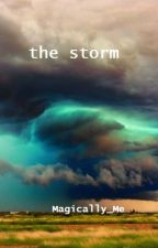 the storm by Magically_Me