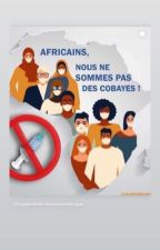 Je Sors avec Le Collègue de mon Père by Congo-RDC