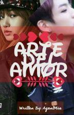 • Arte Del Amor • (LisaXKookie) by AgentMia