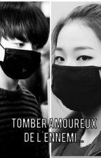 Tomber Amoureux De l'Ennemi by EmKebab