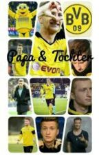 Papa & Tochter [Marco Reus FF] by woody1909