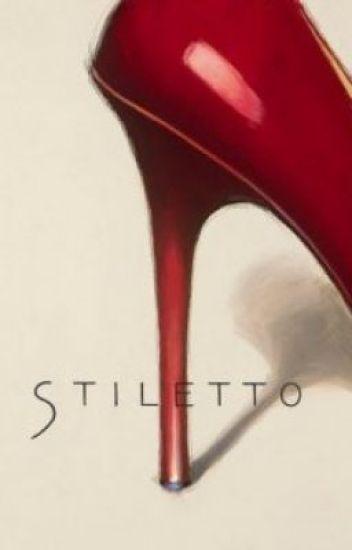 The Nerd Wears Red Stilettos