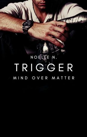 4.3 | Trigger | Bucky Barnes by hepburnettes