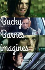 Bucky Barnes imagines  by winterlokilissie