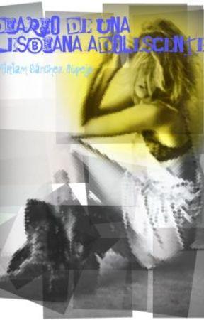 Diario de una lesbiana adolescente [SIN CORREGIR]  © by MSEspejo