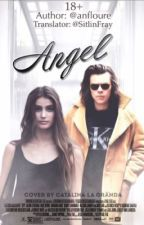 Angel•h.s [Russian Translation]  by SitlinFray