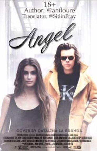 Angel•h.s [Russian Translation]