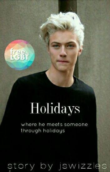 Holidays [✔]