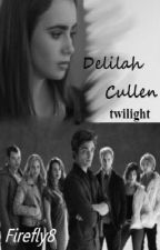 Delilah Cullen: Twilight by Firefly8