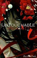 Untouchable |Akatsuki FF  by NarutoFreaky