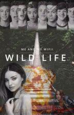 WILD LIFE  by meandmywifii