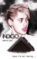 INDIGO by reblue_