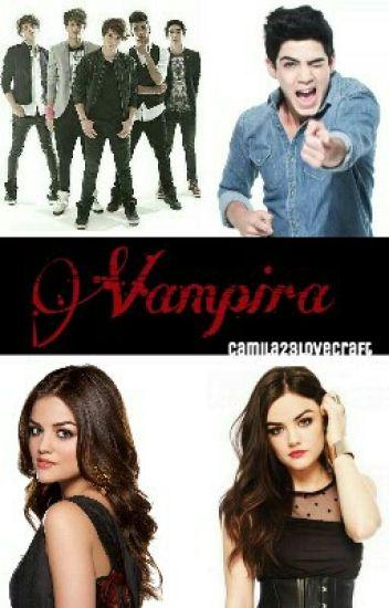 VAMPIRA... (JOS CANELA Y TU)