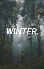 Winter - Cameron Dallas by thedreamergxrl