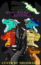 ShadowFlight's Revenge by ShadowFlight_Draws