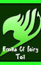 Emiko of Fairy Tail by otakunekonyan