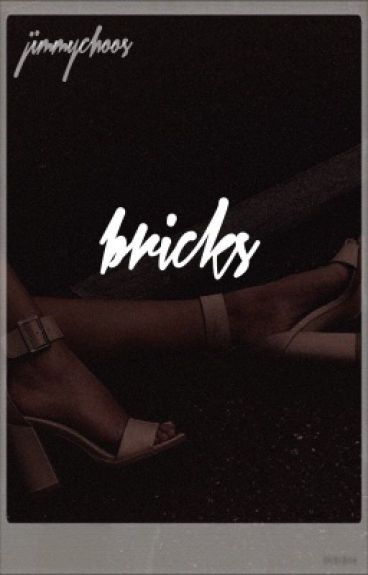 bricks   kim seokjin by jimmychoos