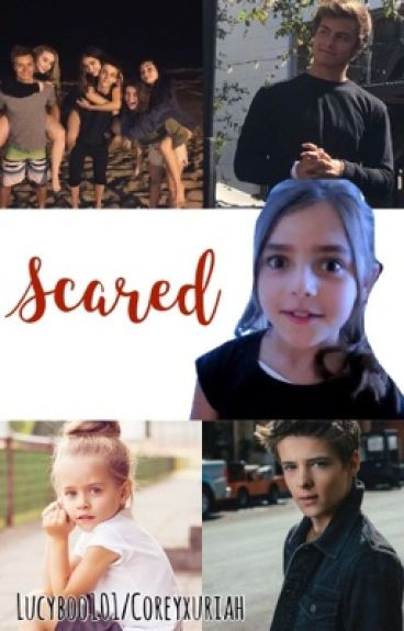 Scared (Girl Meets World)
