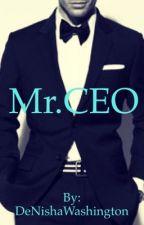 Mr.CEO by DeNishaWashington