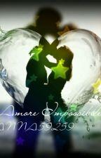 Un amore Impossibile by ANNA59259