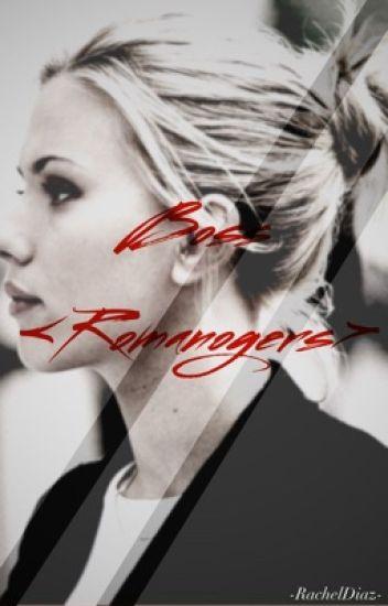 Boss -Romanogers-