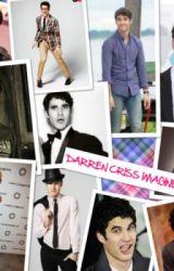 Darren Criss Imagines <3 by Darrencrisssss