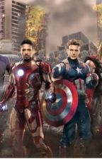 Imagines Avengers by lilou43-38