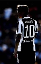 Però Poi Hai Sorriso ||Paulo Dybala|| by AlessiaRestivo8