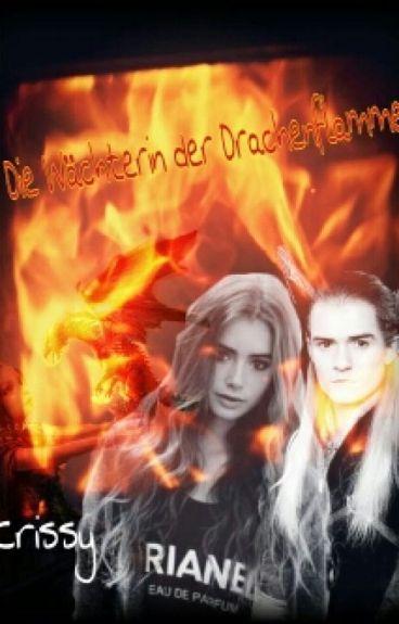 Die Wächterin Der Drachenflamme [Hobbit/HDR]