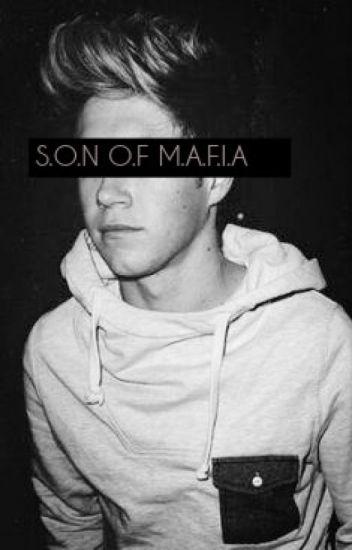Son Of Mafia /Niam Horayne/ ✔
