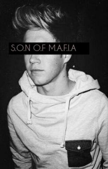 Son Of Mafia /Niam Horayne/
