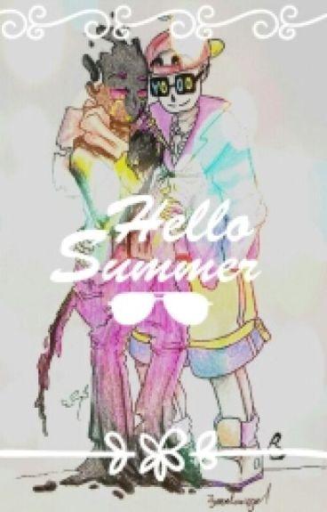 [FreshPaper] Hola Verano ☀Mensajes