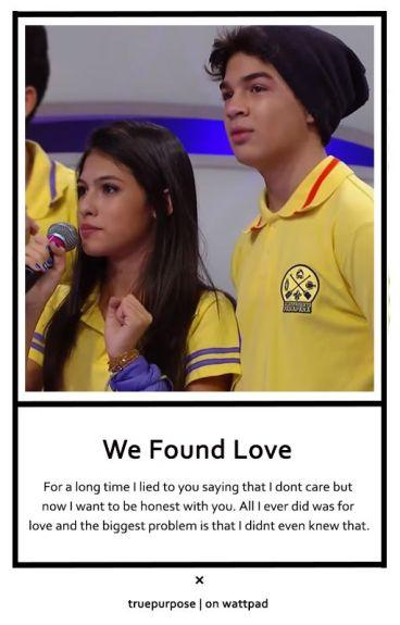 We Found Love - LuFer