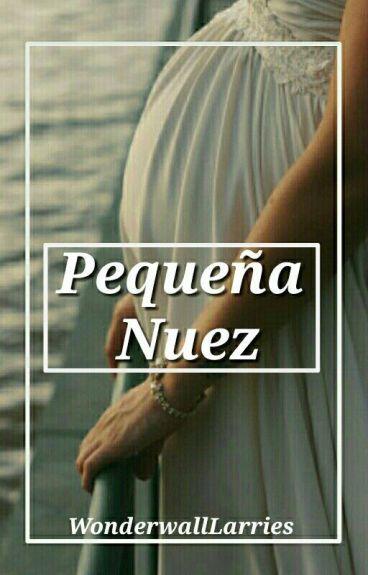 Pequeña Nuez ❧Rdg 《Editando》