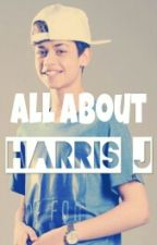 All About Harris J by SabilKhoirun04