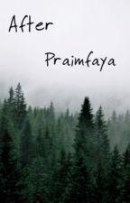 After Praimfaya // the 100 by fandomxtrash