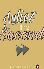 Juliet The Second by Sassyeniale