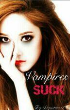 Vampires Suck (Slowly Updating) by chiquitita13
