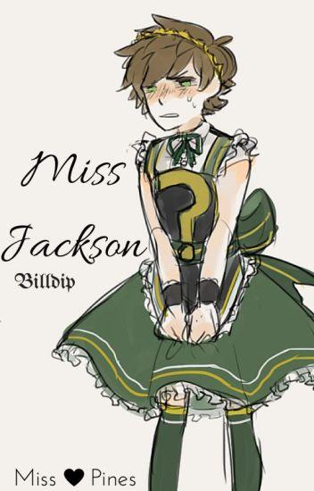 Miss Jackson (Billdip) #PremiosBilldip