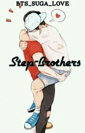 Step-Brothers | Taekook by Bts_Suga_Love