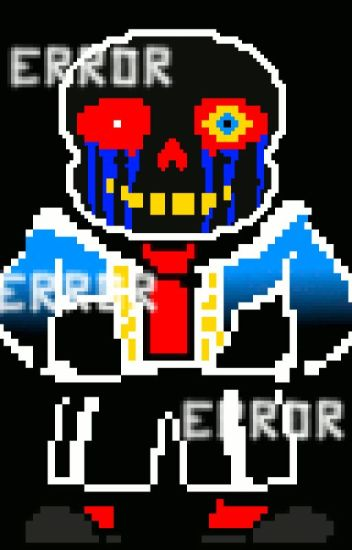 Ask Error Sans PL