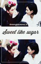 Sweet like sugar ➳ JiHan♡ [Lemon] by ShiningDiamond_17