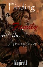 Finding a Family with the Avengers by magireth