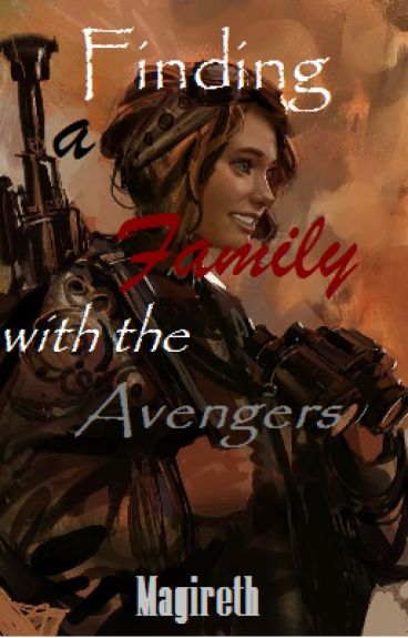 Finding a Family with the Avengers