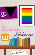 Reseñas Lésbicas by Loba_Rainbow