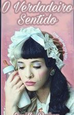 Melanie Martinez (O Verdadeiro Sentido) by Lady-Cheshire