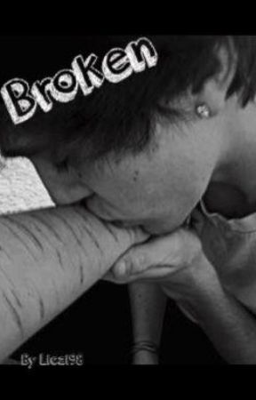 Broken by Liczi98