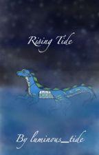 Rising Tide: Art Book 1 by luminous_tide